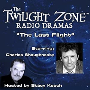 The Last Flight Radio/TV Program