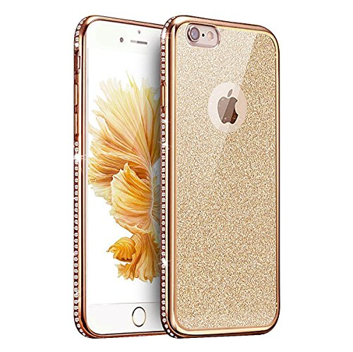 iphone 7 hülle weiß gold