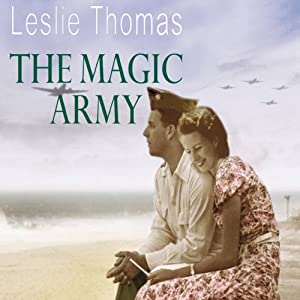 The Magic Army Audiobook