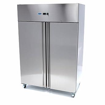 Lujo Congelador fr 1200L GN: Amazon.es: Industria, empresas y ciencia