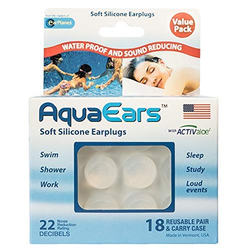 Best Earplugs For Swimming 5
