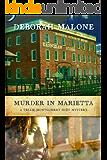 Murder in Marietta (A Trixie Montgomery Cozy Mystery Book 2)