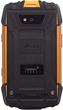 myPhone Iron 2 10,2 cm (4