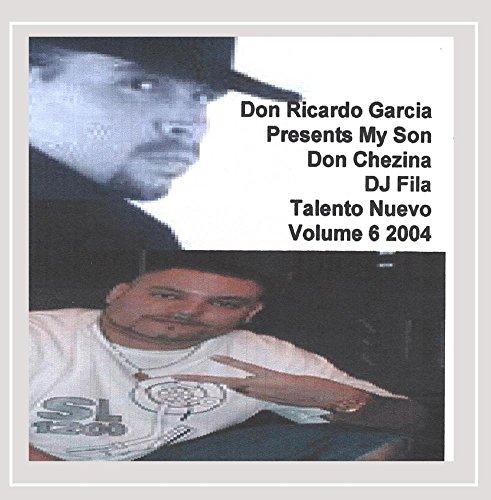 Presents DJ Fila - Talento Nuevo 2004 Volume 6 [Explicit]