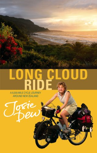 The Long Cloud Ride - Josie Dew travel product recommended by Jordan Bishop on Lifney.
