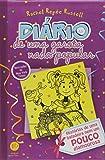 capa de Diário De Uma Garota Nada Popular - Volume 2