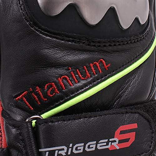 LEKI Worldcup Racing Titan S Skihandschuhe Trigger S