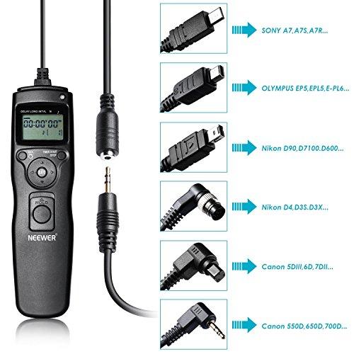 canon 60d timer remote - 8