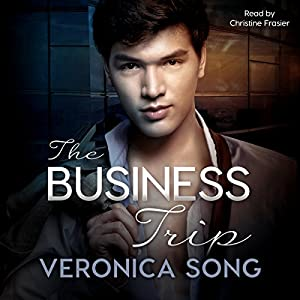 The Business Trip Audiobook