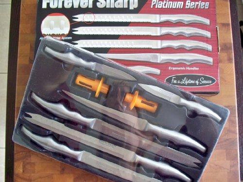 Amazon.com: Forever Sharp Platinum Series 8 Pc Surgical ...