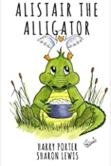 Alistair the Alligator Paperback