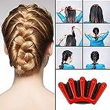 Winkeyes Hair Styling Set, Hair Design Styling