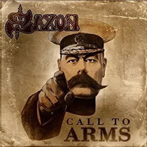 Call To Arms [Vinilo]