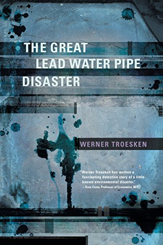 The Great Lead Water Pipe Disaster (MIT Press)