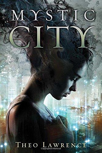 Download Mystic City (Mystic City Trilogy) pdf epub