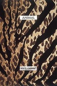 Dolce & Gabbana : Animal