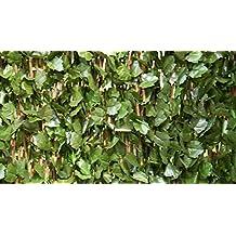 Ivy Hedge Expandable Fence 2 pak