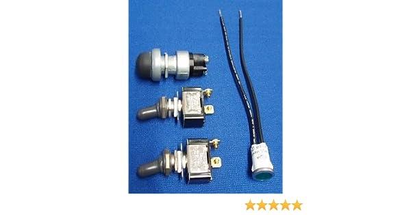 lot lincoln welder sa 200 sa 250 gas toggle switch with apm boots