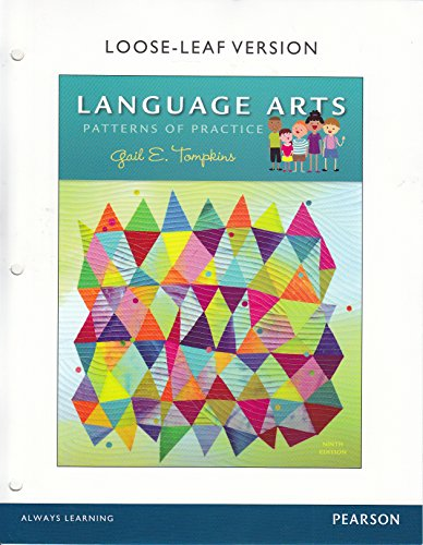 Language Arts (Looseleaf)