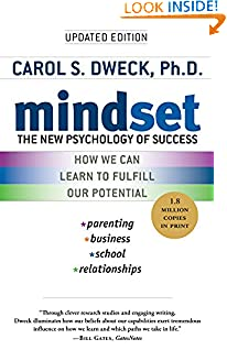 Carol S. Dweck (Author)(2197)Buy new: $13.99