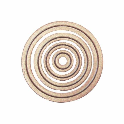 Spellbinders MD1-007 Circles One Die Templates