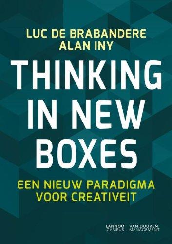 Thinking in new boxes: Een nieuw paradigma voor creativiteit