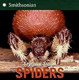 Spiders, Seymour Simon, 0060891033