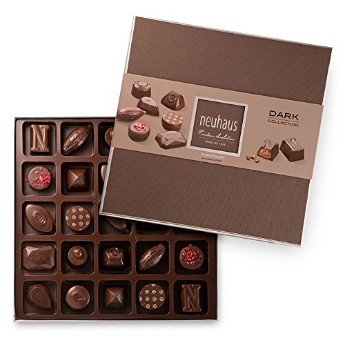 neuhaus-25-pieces-dark-chocolate-collection