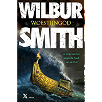 Woestijngod (Egypte Book 5)