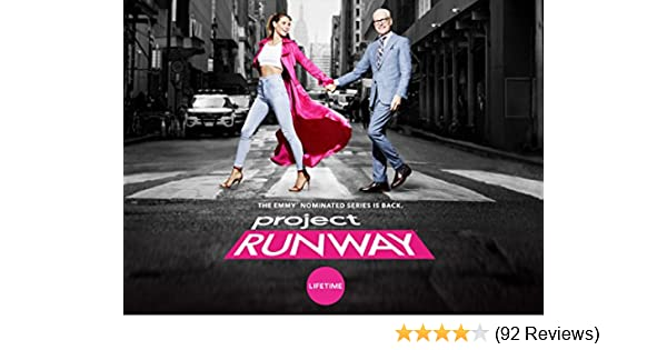 e04296dca31e Amazon.com: Watch Project Runway Season 16 | Prime Video