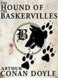 Image of The Hound of the Baskervilles ( sherlock holmes )