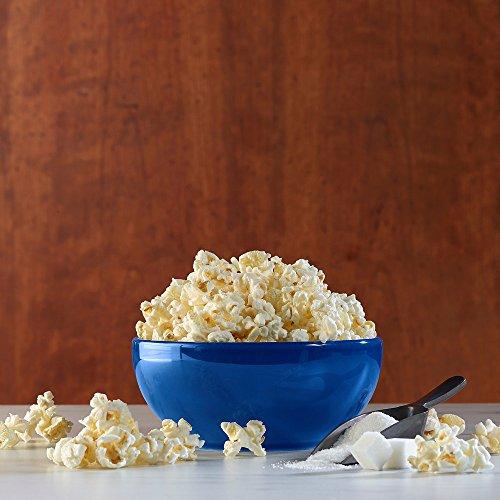 Pop secret popcorn snack