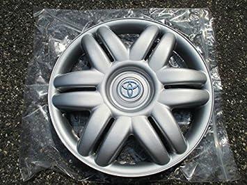 """Uno nuevo de repuesto 15 """"Toyota Camry 2000 2001 rueda tapacubos cubierta ..."""