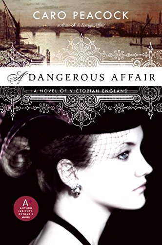 A Dangerous Affair ebook