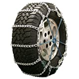 Quality Chain Road Blazer Cam 5.5mm Link Tire Chains (2221QC) by Quality Chain
