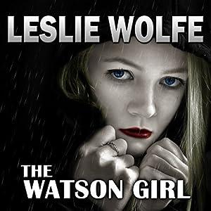 The Watson Girl Audiobook