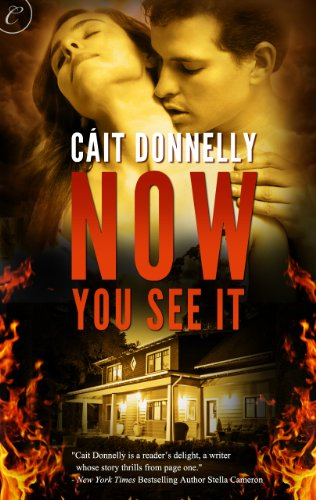 book cover of Now You See It