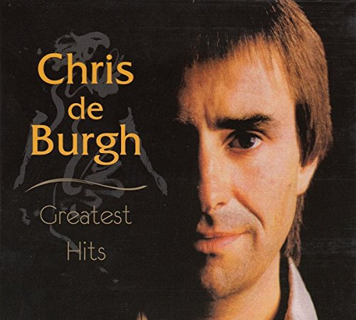 Chris De Burgh - Chris De Burgh Greatest Hits 2 Cd Digipack Lady In Red Art Soft Rock Digipak - Zortam Music
