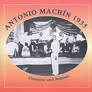 1935 Cuarteto & Septeto