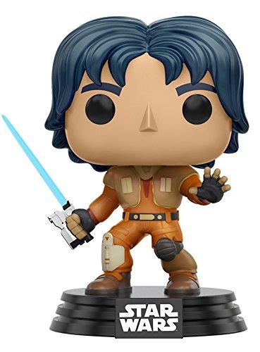 Star Wars Rebels Ezra (Funko Star Wars Rebels Ezra Pop Figure)