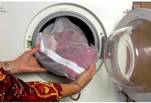 Bolsa de rejilla para lavar zapatos y deportivas de Caraselle (41 ...