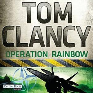 Operation Rainbow Hörbuch