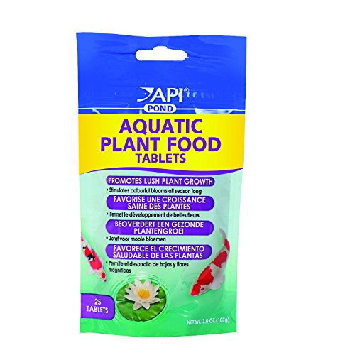 api-185a-pond-care-aquatic-plant-food-25-tablets