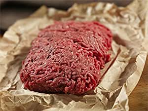 USDA Choice 93% Lean Ground Sirloin Beef, Sold by the Pound