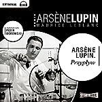 Przypływ (Arsène Lupin 40)   Maurice Leblanc