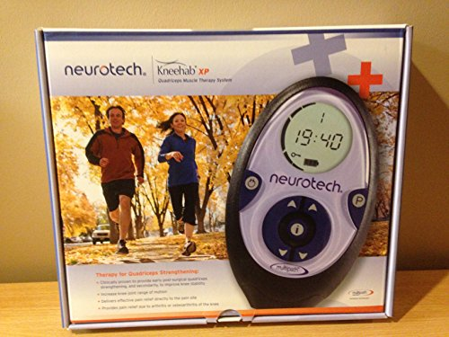 Kneehab XP Controller (Right Kneehab Conductive Garment) by Neurotech