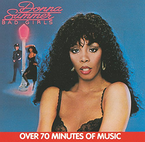 Donna Summer  - Hot Stuff