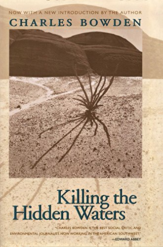 Killing the Hidden Waters