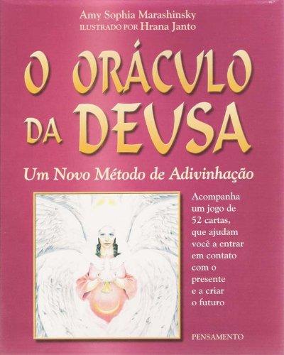 Price comparison product image O Oráculo da Deusa (Em Portuguese do Brasil)