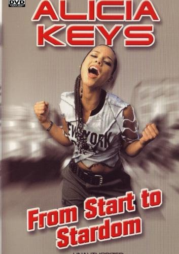 Alicia Keys Dvd